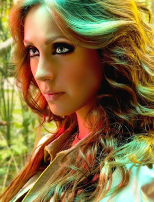 Anahí diz estar feliz em poder protagonizar novela na Televisa!