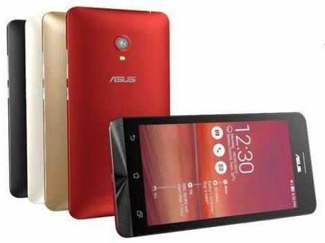 Spesifikasi dan Harga HP Asus Zenfone 5 A501CG