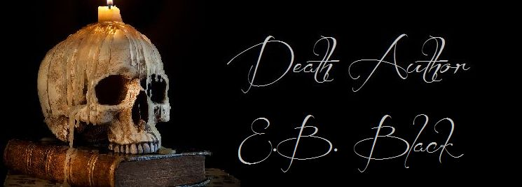 Death Author - E.B. Black