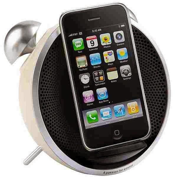 App-Box Pro for iPhone/iPad alarm