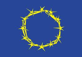 Correct EU Flag