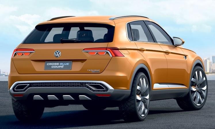 algunos modelos 2014 más que un auto 2014 del volkswagen suran uno de