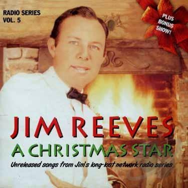 el Rancho: Radio Series, Volume 5: A Christmas Star - Jim Reeves ...