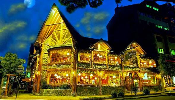 Família Weiss Restaurant Bariloche