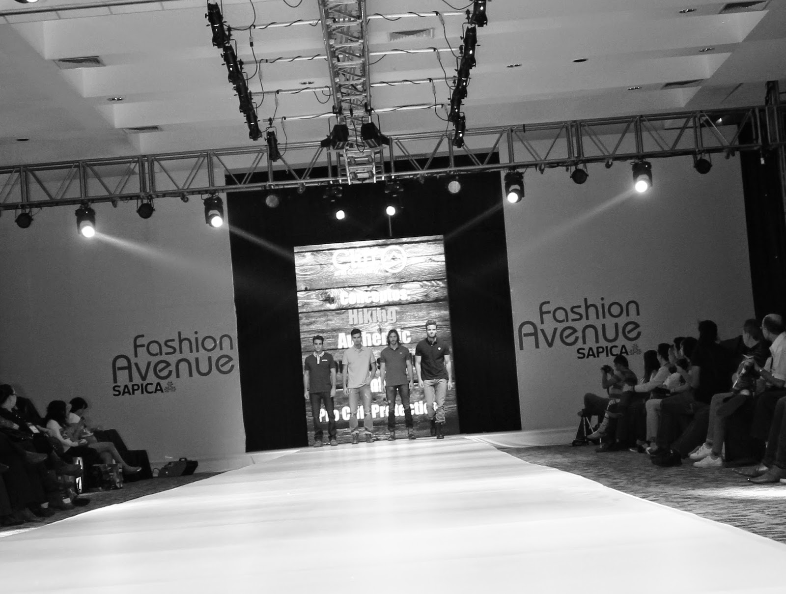 Calzado mexicano, moda, pasarelas comerciales, sapica, fashion avenue sapica, poliforum.