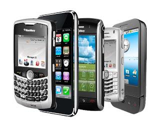 Le meilleur smartphone du moment 2013