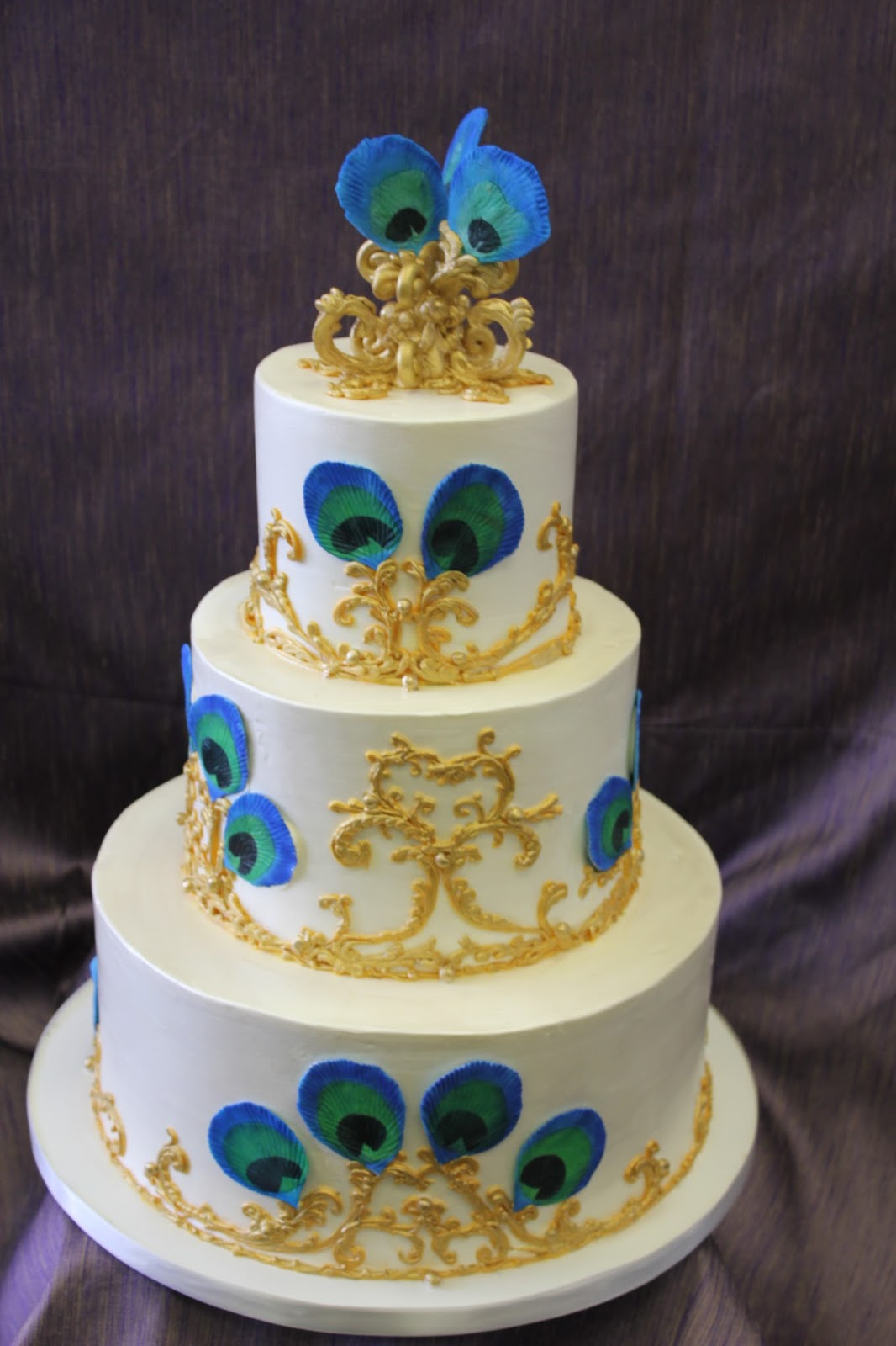 Best Wedding Cakes 2013 Viewing Gallery