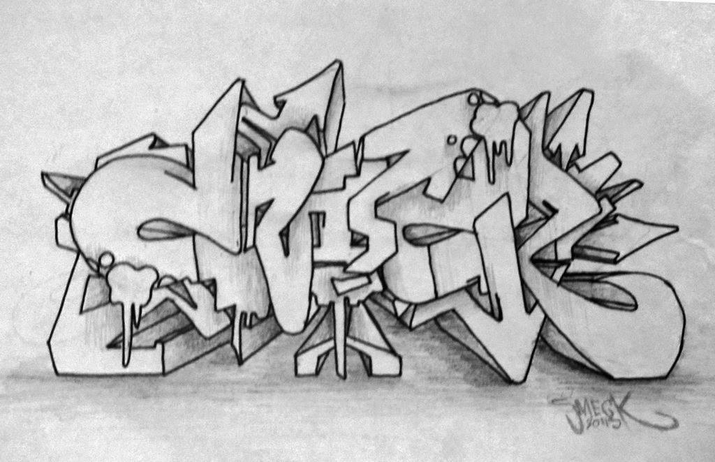 Jaza Naxx Kajar Cara Membuat Graffiti Bagi Pemula Dengan Airbrush