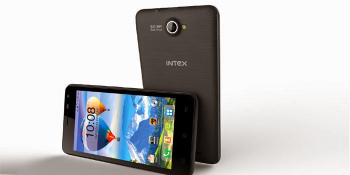Intex Aqua Style X price, specifications and features