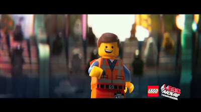 Check Out The Trailer For The LEGO Movie Videogame -  weknowgamers