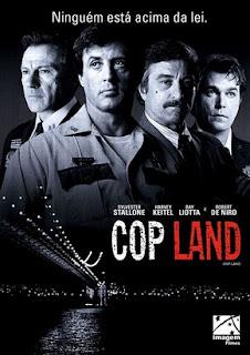 Cop Land Dublado Online