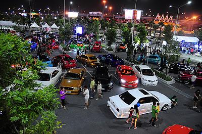 งาน ANNIVERSARY VCT PARTY ครั้งที่ 5