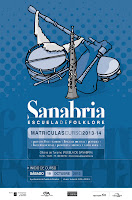 Escuela Folklore SANABRIA