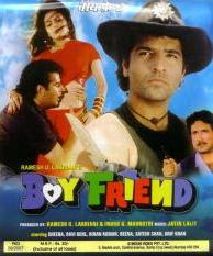 Boy Friend (1993 - movie_langauge) - Sheeba, Ravi Behl, Kiran Kumar, Arif Khan, Satish Shah, Shiva Rindani, Kirti Rawal, Beena Banerjee, Rajesh Puri, Yunus Parvez, Manmauji, Samsunid, Brijesh, Shabnam, Reeta Roy