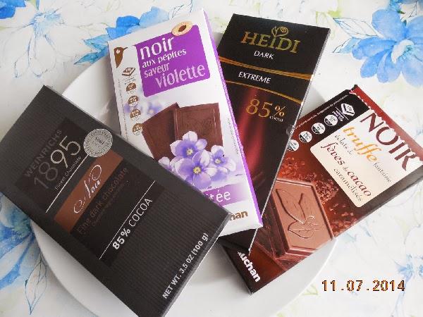 Sa sarbatorim ciocolata adevarata