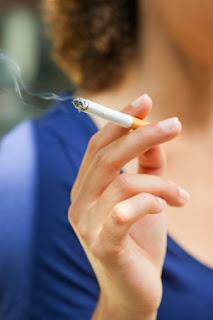 Penyebab kecanduan rokok