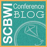 SCBWI Official Conference Blog