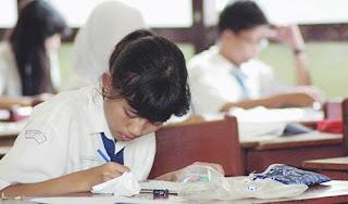 27 Pelajar SMP/MTs Tarakan tak Ikut UN - Ardiz Borneo