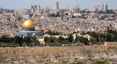 La Justicia de USA no reconoce a Jerusalem como parte de Israel