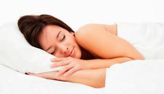 Posisi Tidur Anda Mempengaruhi Pekerjaan Anda