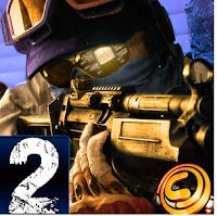 Battlefield Frontline City 2 v2.2.1.0 Mod Apk