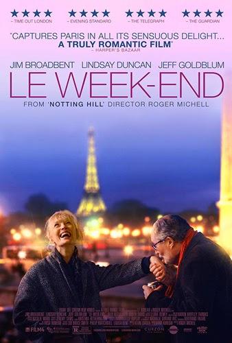 Le Week-End 2014 Bioskop