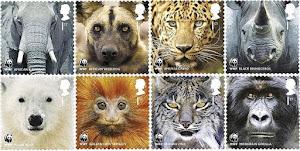 50 aniversario WWF
