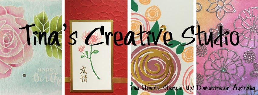 Tina's Creative Studio