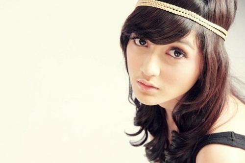 Foto Furry Citra Dellina - Model Indonesia