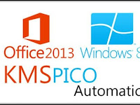 KMSpico 8.3 (Windows and Office Activator)