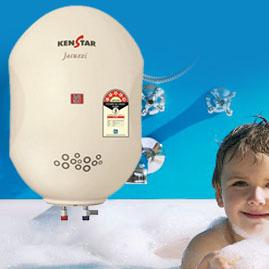 Kenstar Jacuzzi (KGS25W5P) Online | Buy Kenstar Jacuzzi Geyser, India - Pumpkart.com