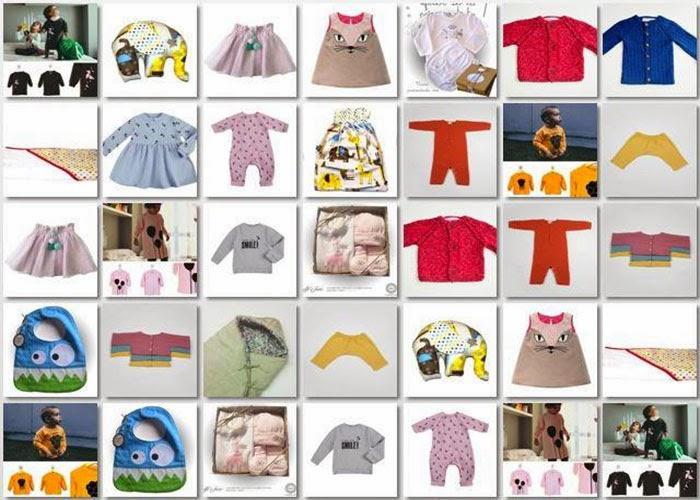 Wish List 24 semanas, mon petit pin-piu, moda infantil handmade