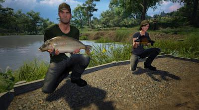 Dovetail Games Euro Fishing Full Codex Terbaru