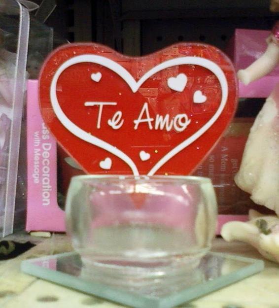 Te Amo Imagen de Amor para Facebook
