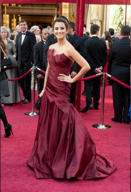 Penelope Cruz Profile ... Penelope Cruz Mother