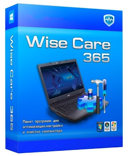 Wise Care 365 Pro 2.44 Build 192 Final With Patch Serial Key Free Download