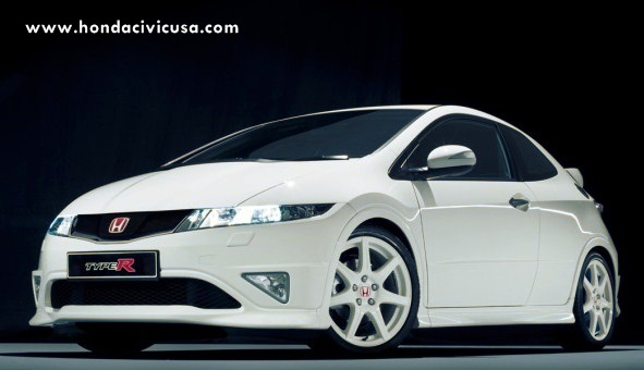 2017 honda civic type r review release date and engine. Black Bedroom Furniture Sets. Home Design Ideas
