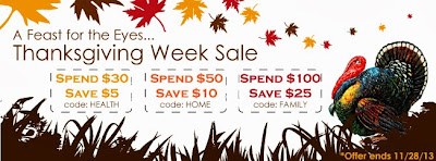 Save big on wall decals this Thanksgiving with discount code options