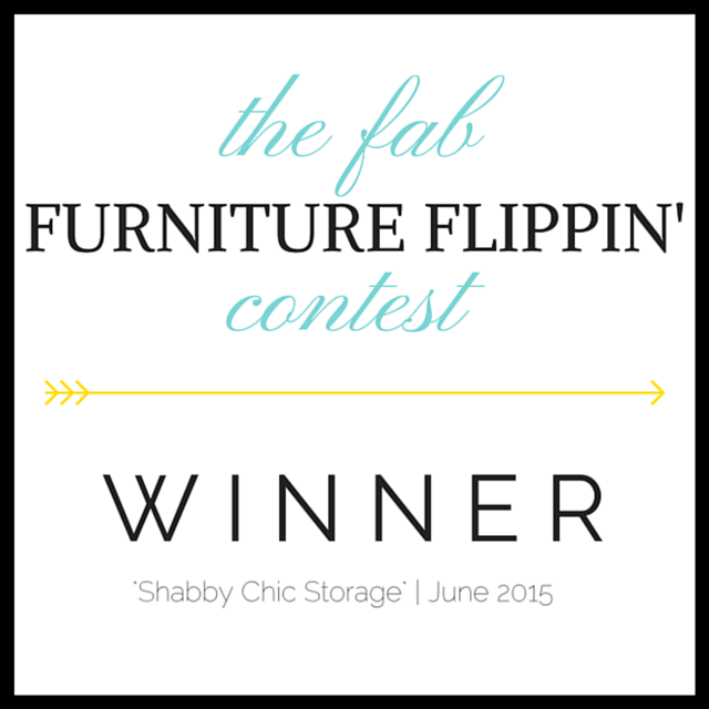 Fab Flippin' Contest