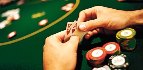 Learn How to Play Poker Game online and offline