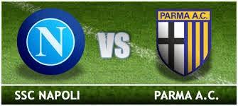 Napoli Vs Parma