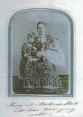 Henry Martin en Mary Hoek