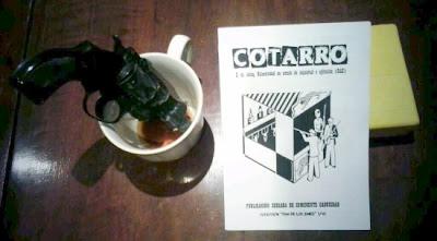 Fanzine COTARRO