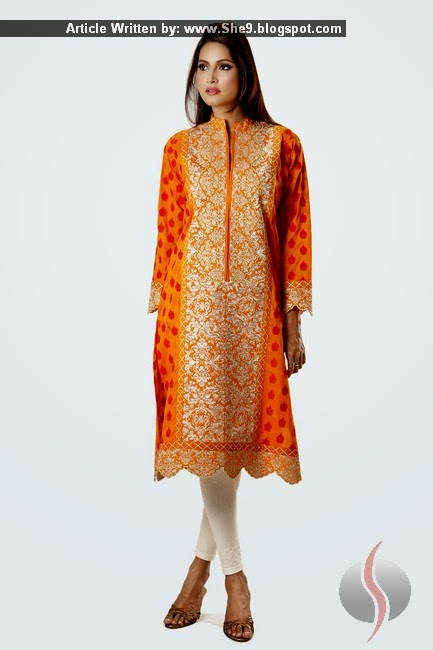 Kurti with Capri Trouser and Legging