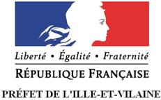 Préfecture d'Ille-etVilaine