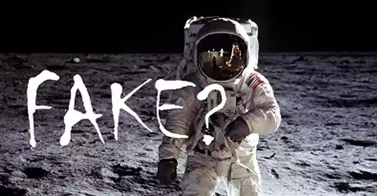 NASA: «Δεν έχουμε πλέον την τεχνολογία για να στείλουμε ανθρώπους στη Σελήνη»!!!!