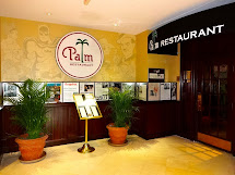 Images of the Palms Restaurant at Hard Rock Orlando