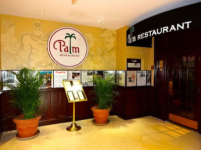 Palm Restaurant Orlando 
