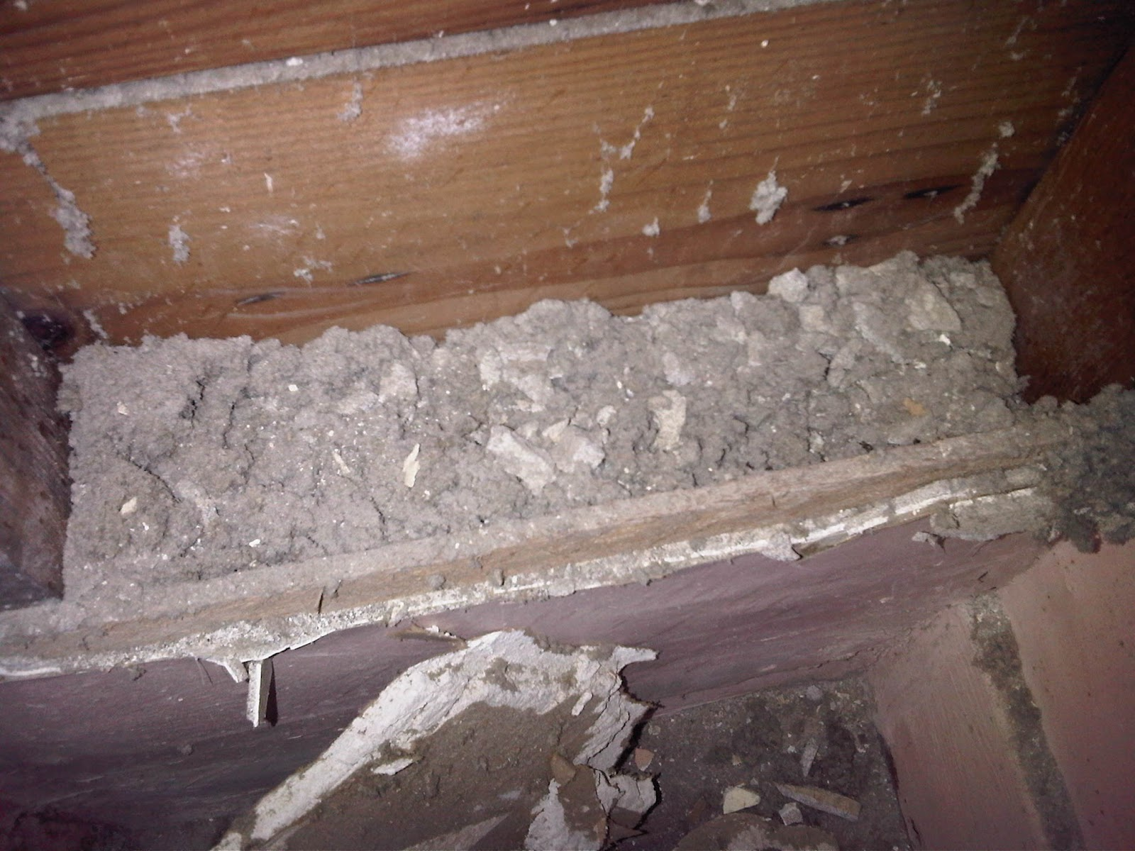 Loose Fill Insulation : Living life in vancity april