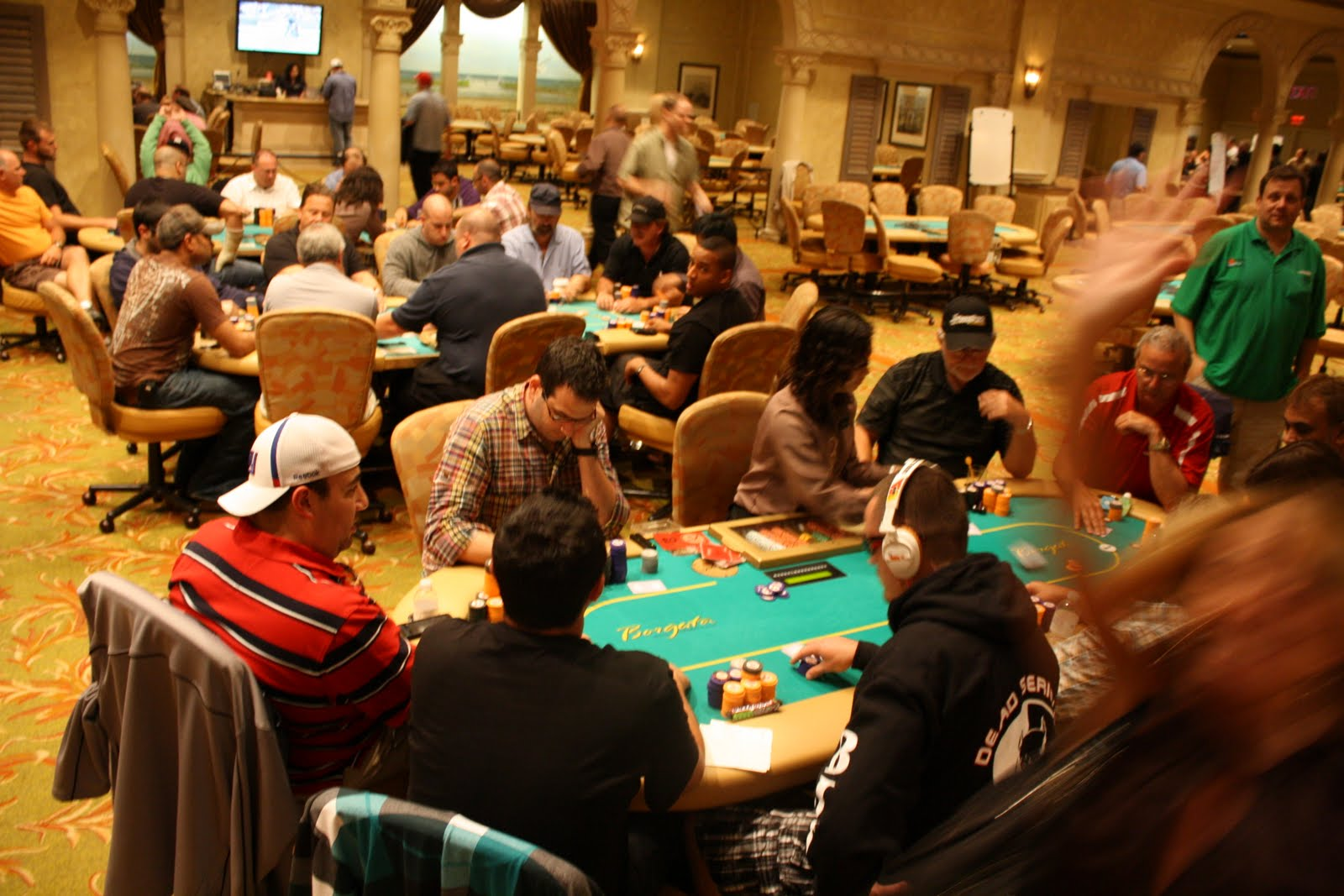 Seabrook poker room tournament schedule online casino monte carlo erfahrungen